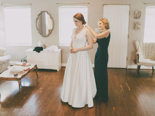 Nic and Rebecca's Wedding in Birmingham, Alabama 58