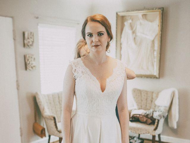 Nic and Rebecca's Wedding in Birmingham, Alabama 59