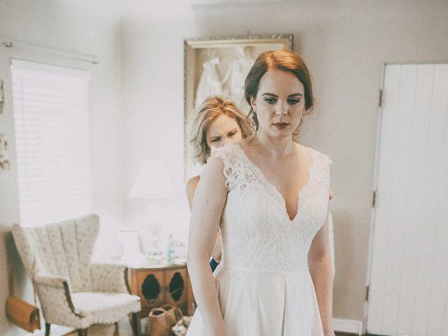 Nic and Rebecca's Wedding in Birmingham, Alabama 60