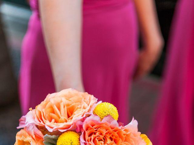 Mollie and Shawn's Wedding in Santa Barbara, California 6