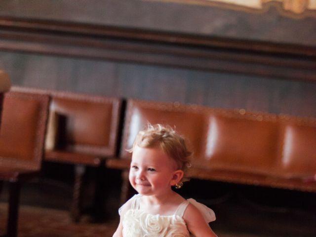 Mollie and Shawn's Wedding in Santa Barbara, California 11