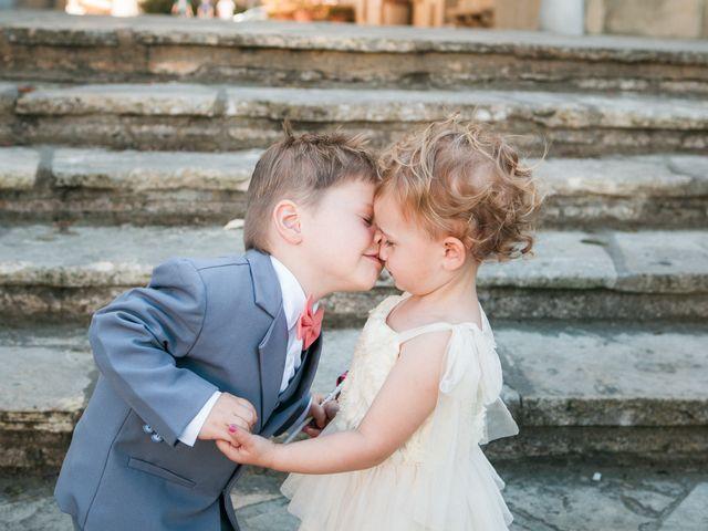 Mollie and Shawn's Wedding in Santa Barbara, California 14