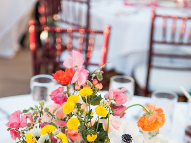 Mollie and Shawn's Wedding in Santa Barbara, California 17