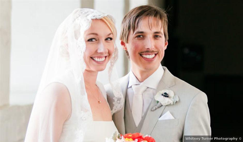 Mollie and Shawn's Wedding in Santa Barbara, California