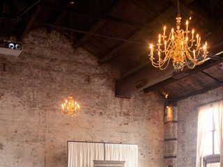 Camille and Dorian's Wedding in Brooklyn, New York 18
