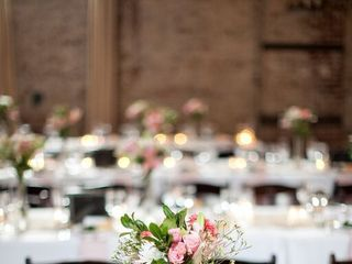 Camille and Dorian's Wedding in Brooklyn, New York 20