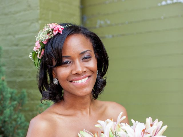 Camille and Dorian's Wedding in Brooklyn, New York 2