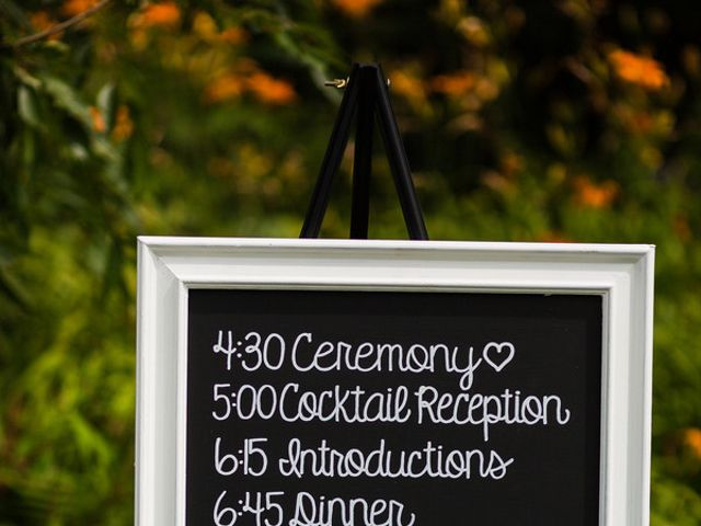 Brittany and Chris's Wedding in Groton, New York 8