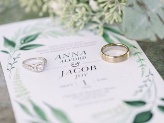 The wedding of Anna and Jacob 3