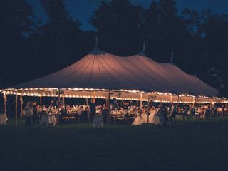 The wedding of Meagan and Jon 1