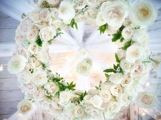 The wedding of Rovina and Aaron 3