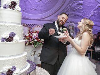 The wedding of Joseph and Angelica 1