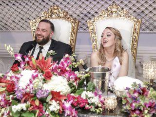 The wedding of Joseph and Angelica 3