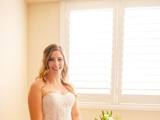 The wedding of Emma and Collin 3
