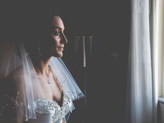 The wedding of Lindsay and Daryl 2