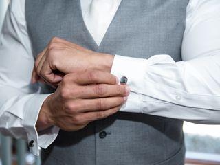 The wedding of Lindsay and Daryl 3