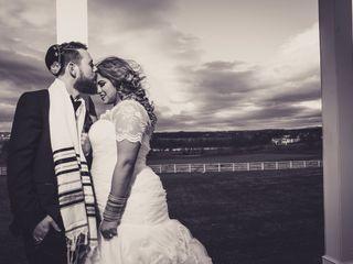 The wedding of Joshua and Sophia 2