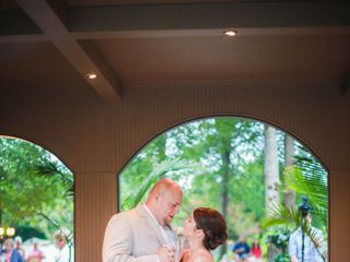 Megan and Cole's Wedding in Huntsville, Alabama 18
