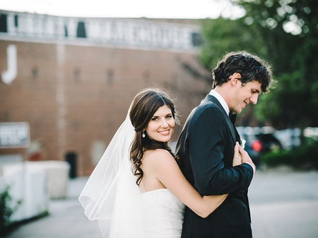 Barry and Jessica's Wedding in Brooklyn, New York 1