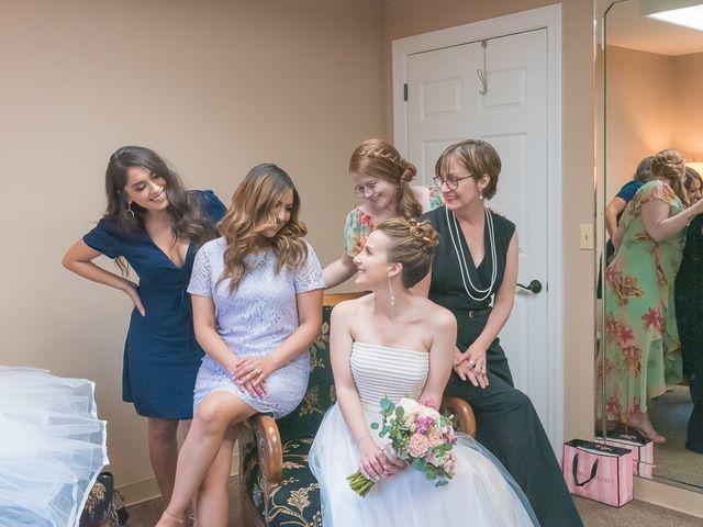 Jacquelyn and Gary's Wedding in Albuquerque, New Mexico 1