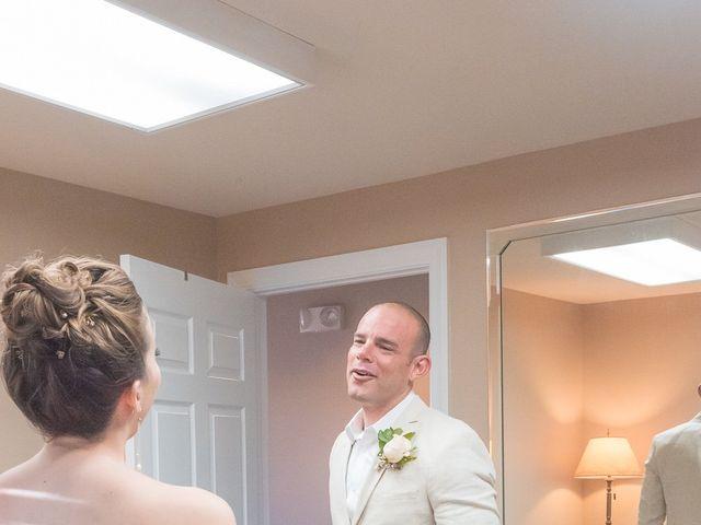 Jacquelyn and Gary's Wedding in Albuquerque, New Mexico 7
