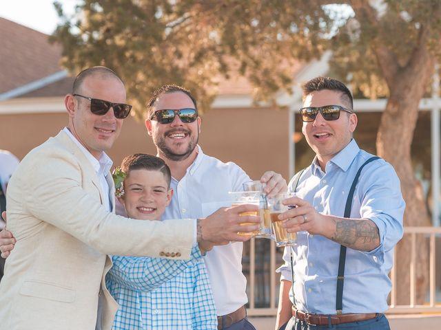 Jacquelyn and Gary's Wedding in Albuquerque, New Mexico 2