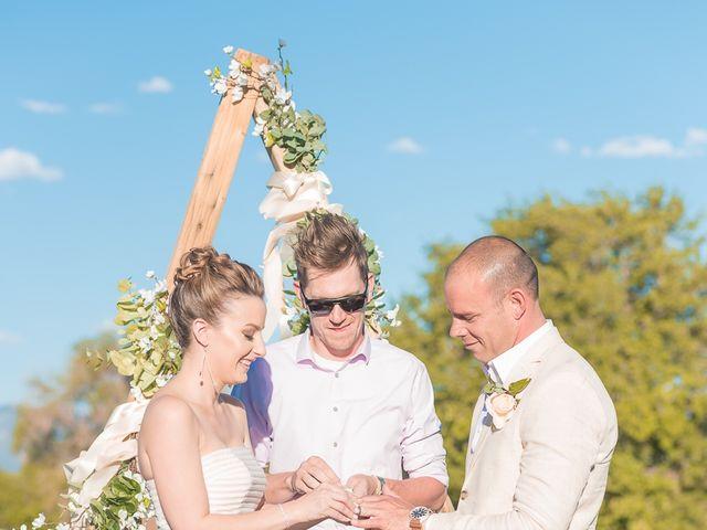 Jacquelyn and Gary's Wedding in Albuquerque, New Mexico 12