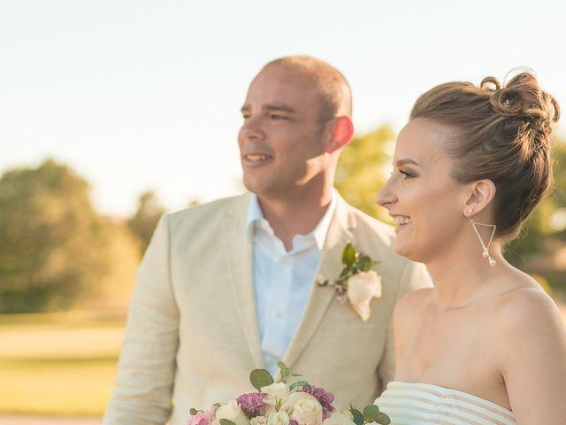 Jacquelyn and Gary's Wedding in Albuquerque, New Mexico 13