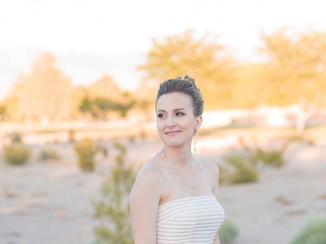 Jacquelyn and Gary's Wedding in Albuquerque, New Mexico 17