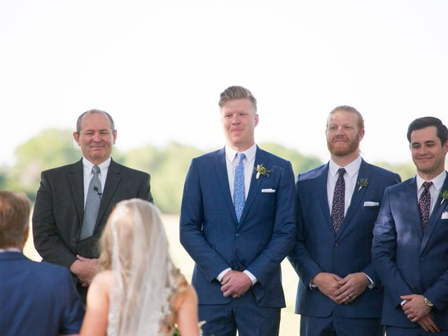 Paul and Kat's Wedding in Austin, Texas 17