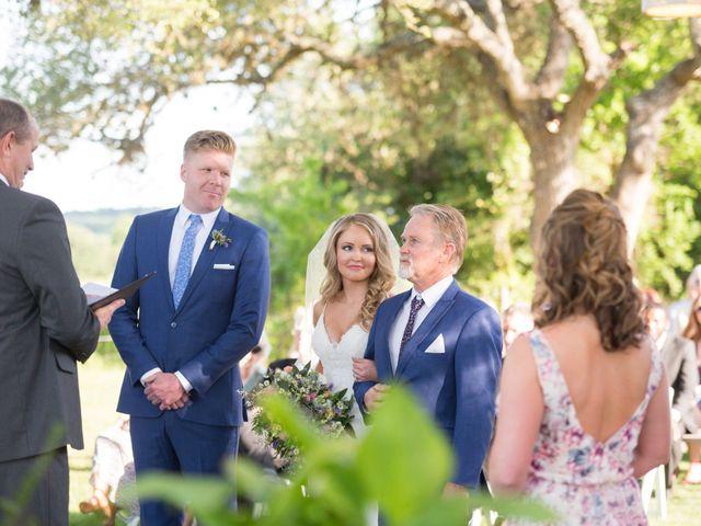 Paul and Kat's Wedding in Austin, Texas 18
