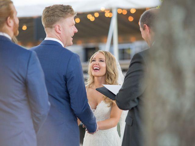 Paul and Kat's Wedding in Austin, Texas 20