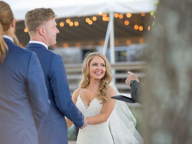 Paul and Kat's Wedding in Austin, Texas 21