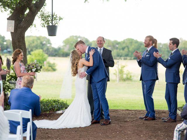 Paul and Kat's Wedding in Austin, Texas 24