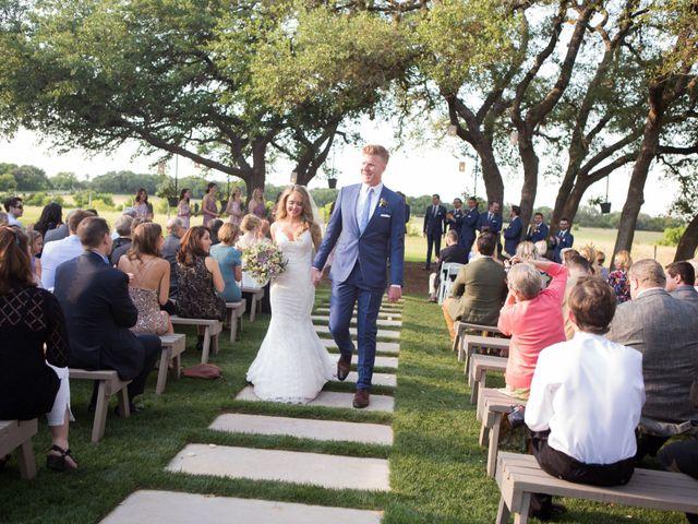 Paul and Kat's Wedding in Austin, Texas 25