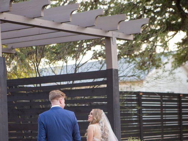 Paul and Kat's Wedding in Austin, Texas 27