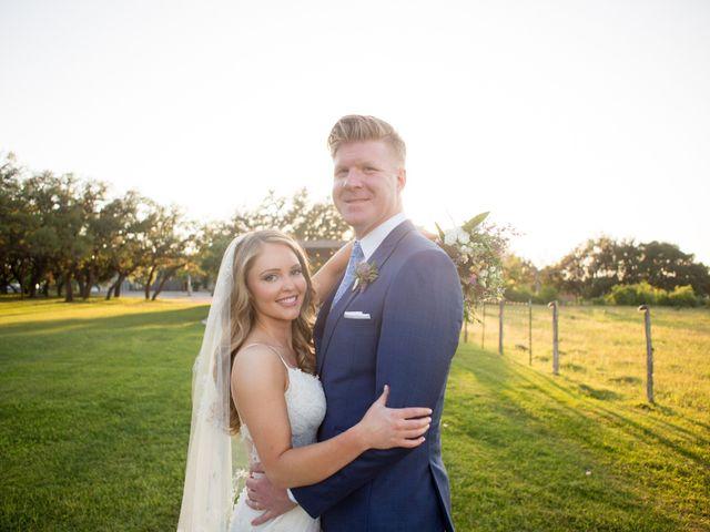 Paul and Kat's Wedding in Austin, Texas 33