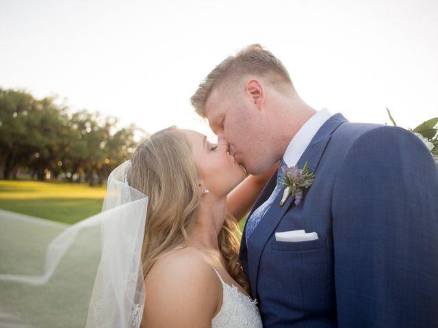 Paul and Kat's Wedding in Austin, Texas 34