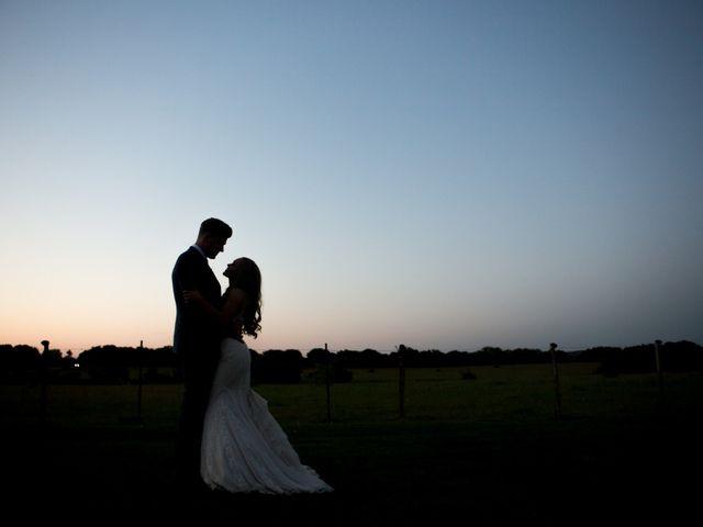 Paul and Kat's Wedding in Austin, Texas 37