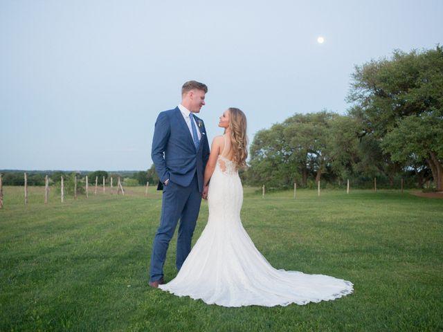 Paul and Kat's Wedding in Austin, Texas 38