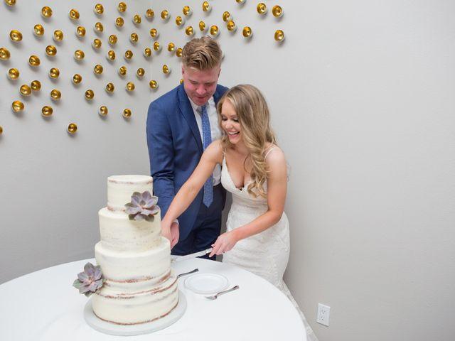 Paul and Kat's Wedding in Austin, Texas 39