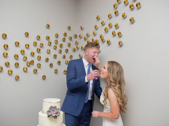 Paul and Kat's Wedding in Austin, Texas 40