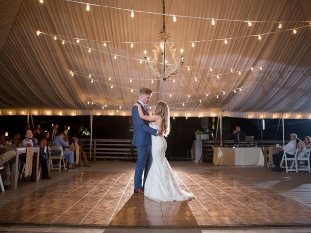 Paul and Kat's Wedding in Austin, Texas 43