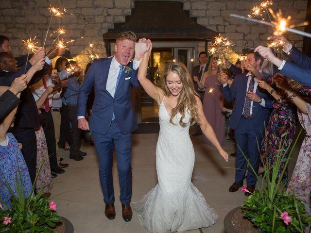 Paul and Kat's Wedding in Austin, Texas 46