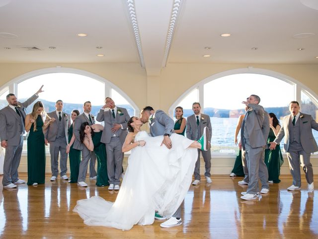 Daryl and Lindsay's Wedding in Brookfield, Connecticut 21