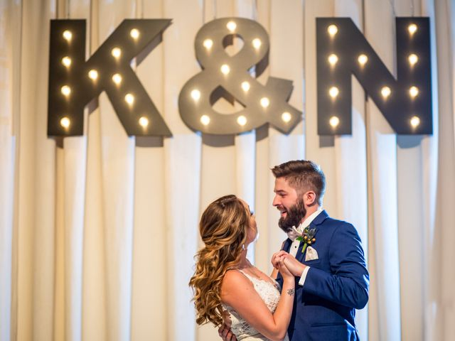Kevin and Natalie's Wedding in Plainfield, Illinois 32