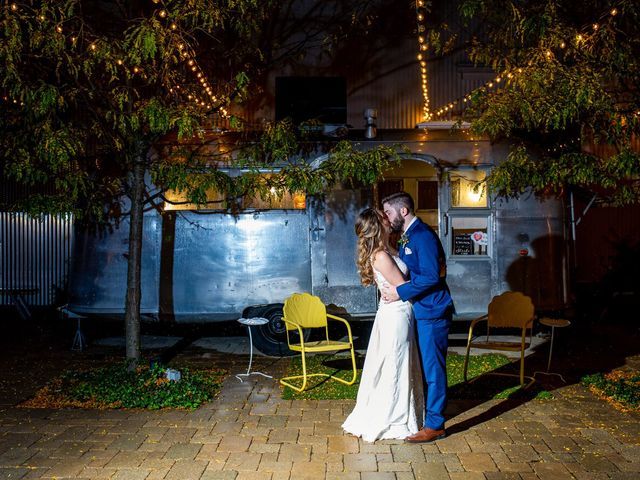 Kevin and Natalie's Wedding in Plainfield, Illinois 33
