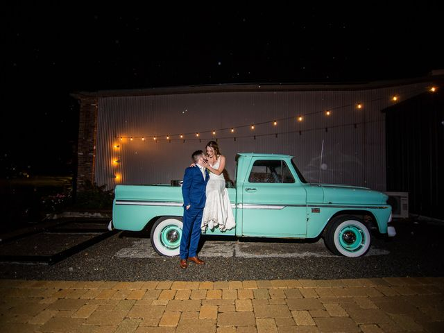 Kevin and Natalie's Wedding in Plainfield, Illinois 34