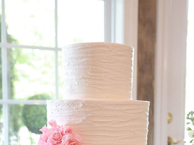 Megan and Cole's Wedding in Huntsville, Alabama 14