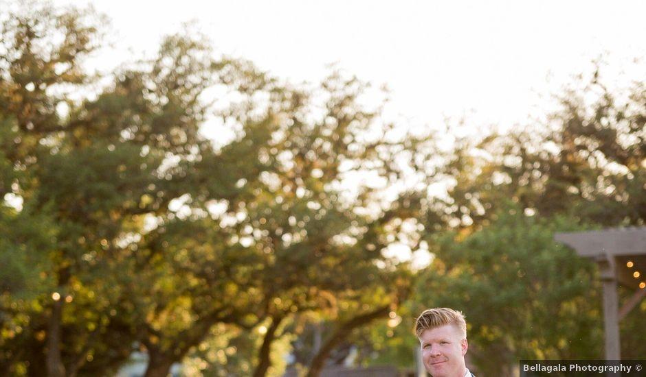 Paul and Kat's Wedding in Austin, Texas